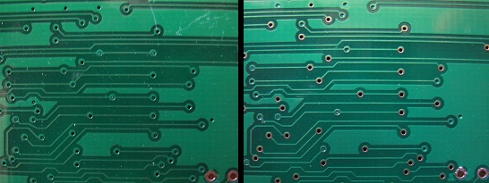 Tiny CPU Boards & Big Mess ou0027 Wires