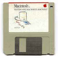 Macintosh-floppy-disk