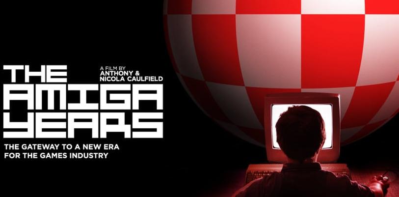 The Amiga Years