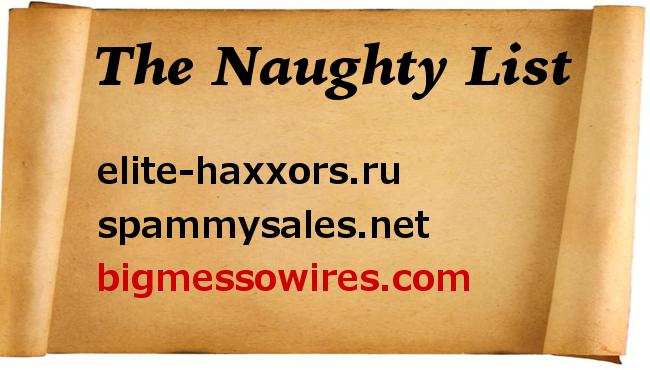 naught-list