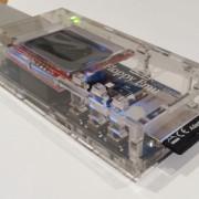 Floppy Emu Case