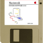 System 6.0.8 Disk