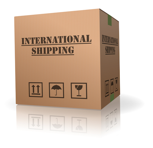 Crikey! USPS International Shipping Costs | Big Mess o' Wires